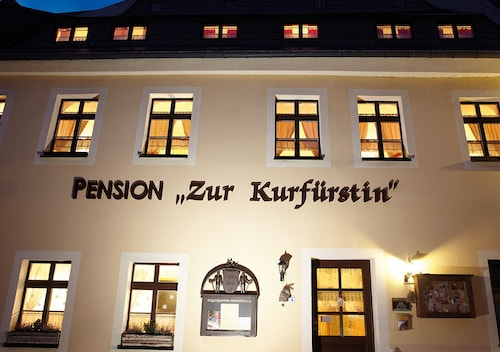 Pension zur Kurfürstin