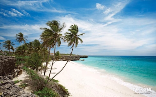 Ultimate Caribbean Hideaway in the Picture Perfect Bottom Bay Barbados