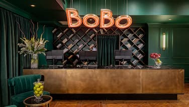 Hotel BoBo by Brown Hotels