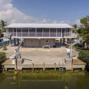 Beautiful Centrally Located Home in the Florida Keys