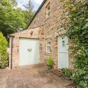 Spens Farm Cottage