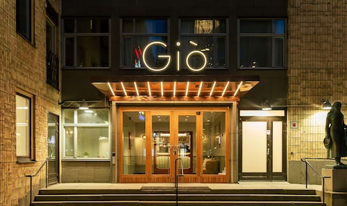 Hotel Gio, BW Signature Collection