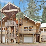 Snoqualmie Pass Inn - Suite 202 - 2 Bedroom Apartment