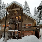 Snoqualmie Pass APARTMENT