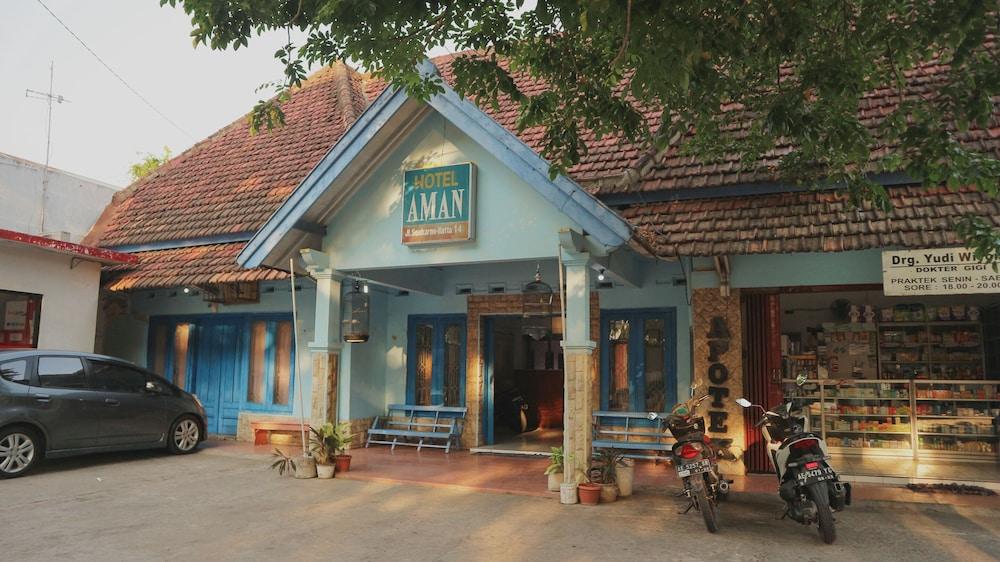 Hotel Aman