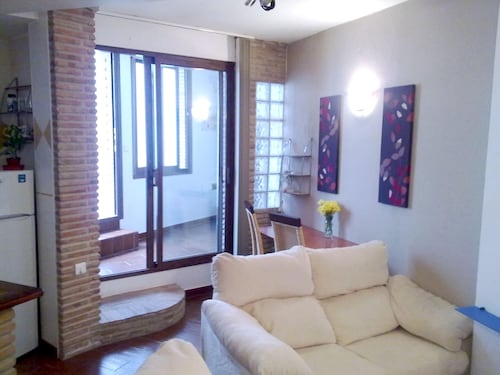 Apartment With 2 Bedrooms in Casarabonela