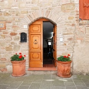 Charming Borgo Medievale Apartment