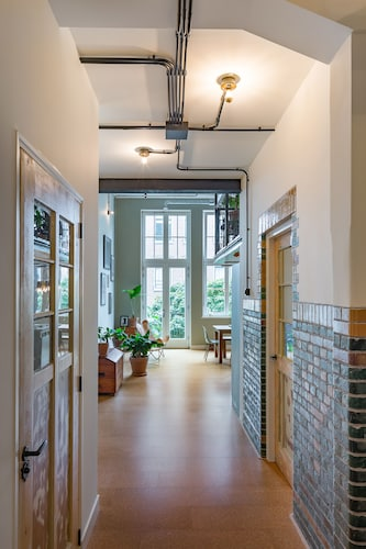 Design Apartment In An Old School Building Reviews Expedia