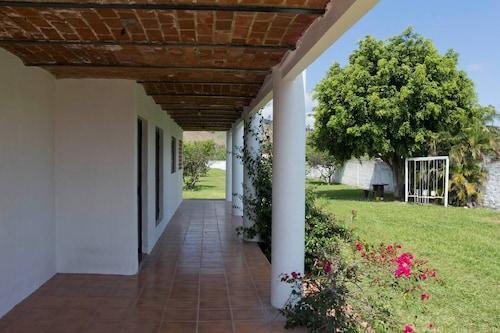 Visit Hacienda Santa Lucia In Guadalajara Expedia