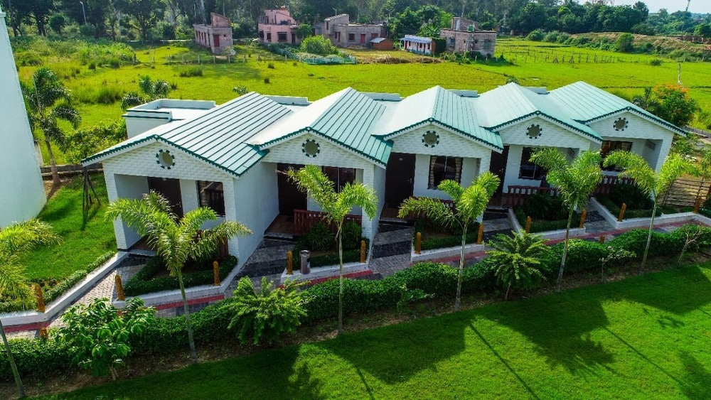 Featured Image, Mohor Kutir Resort