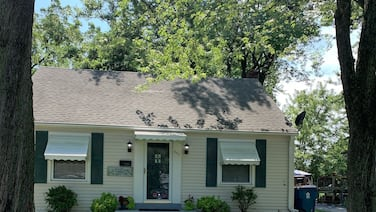 Aunt Doodles House 8 Blocks From Historic Main Street.. Convenient Location!