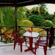 Apartment With 3 Bedrooms in Mont Choisy, With Enclosed Garden and Wifi