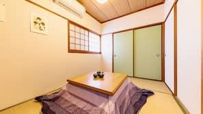 2 ห้องนอน, เตารีด/โต๊ะรีดผ้า, Wi-Fi ฟรี