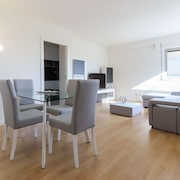 Modern Apartment Close by Lisbon Airport, for 4 Persons With Wi-fi and TV