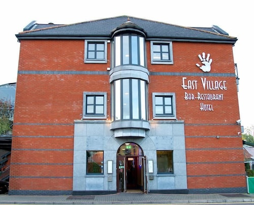 East Village Hotel Bar and Restaurant
