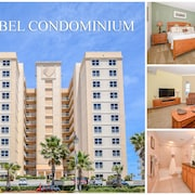 Summer Specials! Ocean View Sanibel Condominium 3br/2ba - #606