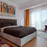 Istanbul Airport Guesthouse