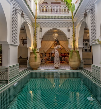 Riad Art & Emotions Boutique Hotel & Spa