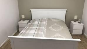 2 sovrum, strykjärn/strykbräda och wi-fi