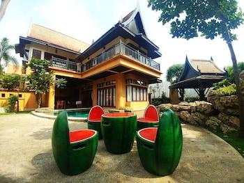 4 Bedrooms Private Bob Pool Villa Pattaya Reviews Photos Rates Ebookers Com