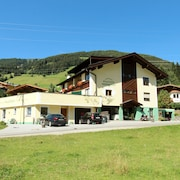 Tranquil Apartment in Gerlos Near Zillertal Ski Arena