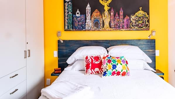 Mexican Design Apartment In Centro Historico 208 2020 Room Prices 60 Deals Reviews Expedia