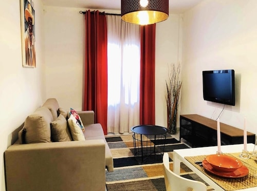 Apartment in the Heart of Jerez de la Frontera