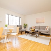Yorkville East Side Apartments 30 Day Rentals 1 Bedroom