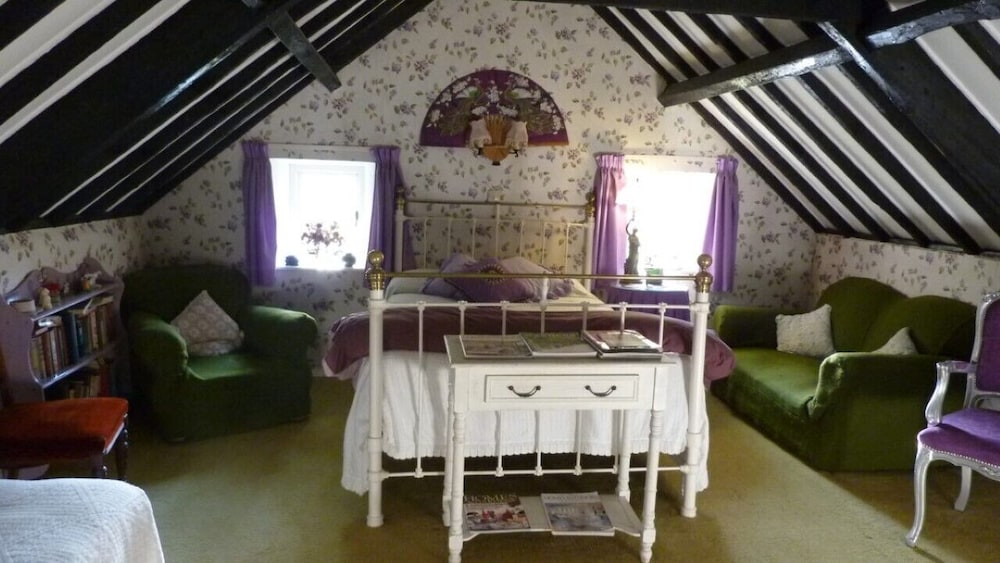 Room, Cullintra House - Country Escape Christmas AND NEW Year Available !