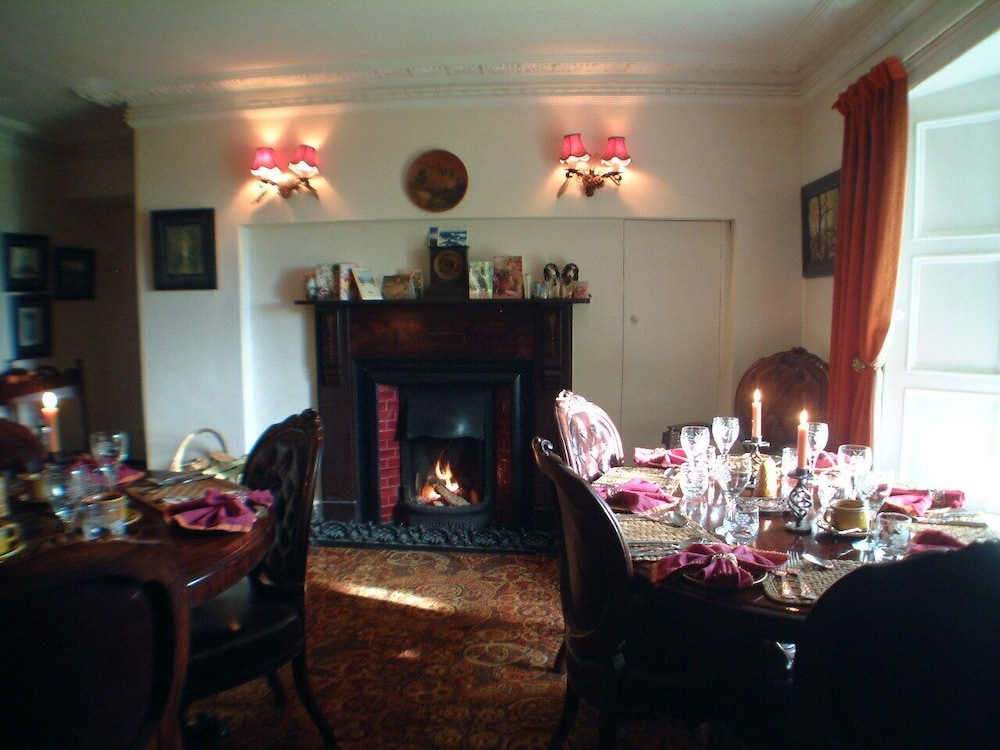 Private Kitchen, Cullintra House - Country Escape Christmas AND NEW Year Available !