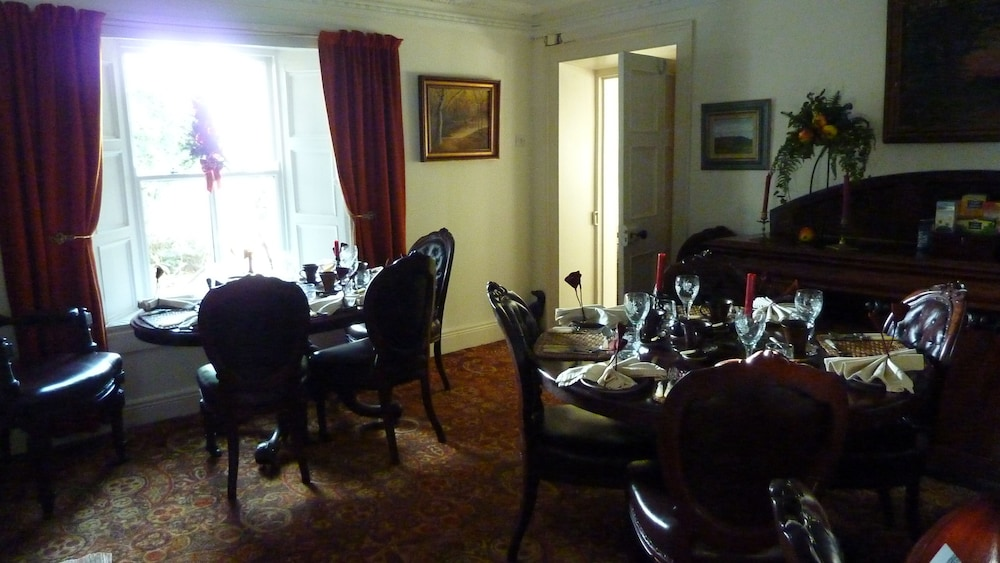 , Cullintra House - Country Escape Christmas AND NEW Year Available !