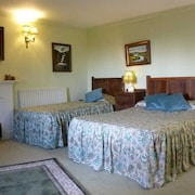 Cullintra House - Country Escape Christmas AND NEW Year Available !