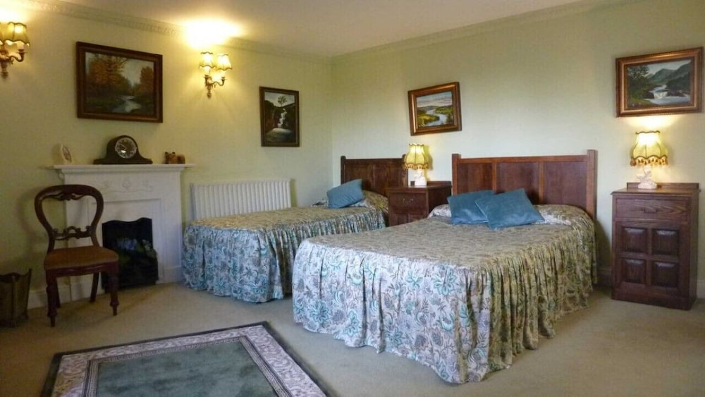 Featured Image, Cullintra House - Country Escape Christmas AND NEW Year Available !