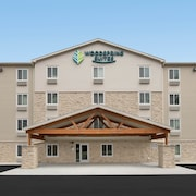 Woodspring Suites Philadelphia Plymouth Meeting