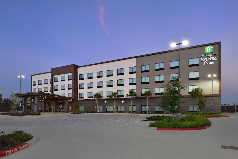 Featured Image, Holiday Inn Express & Suites Houston North - Woodlands Area