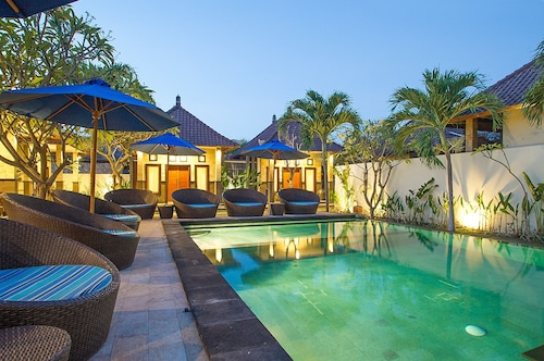 Lembongan Boutique Resort