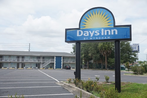 Days Inn by Wyndham Apopka/Orlando