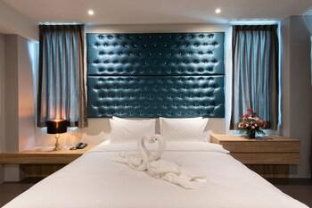 OYO 610 Yamin Seaview Hotel