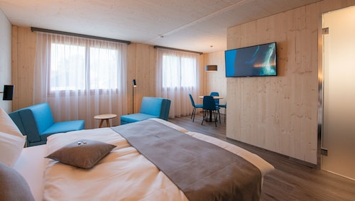 Cubilaris Motel Bad Ragaz