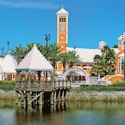 Hilton Grand Vacations Club at Seaworld - Fantastic Weekly Rental - Prime Time