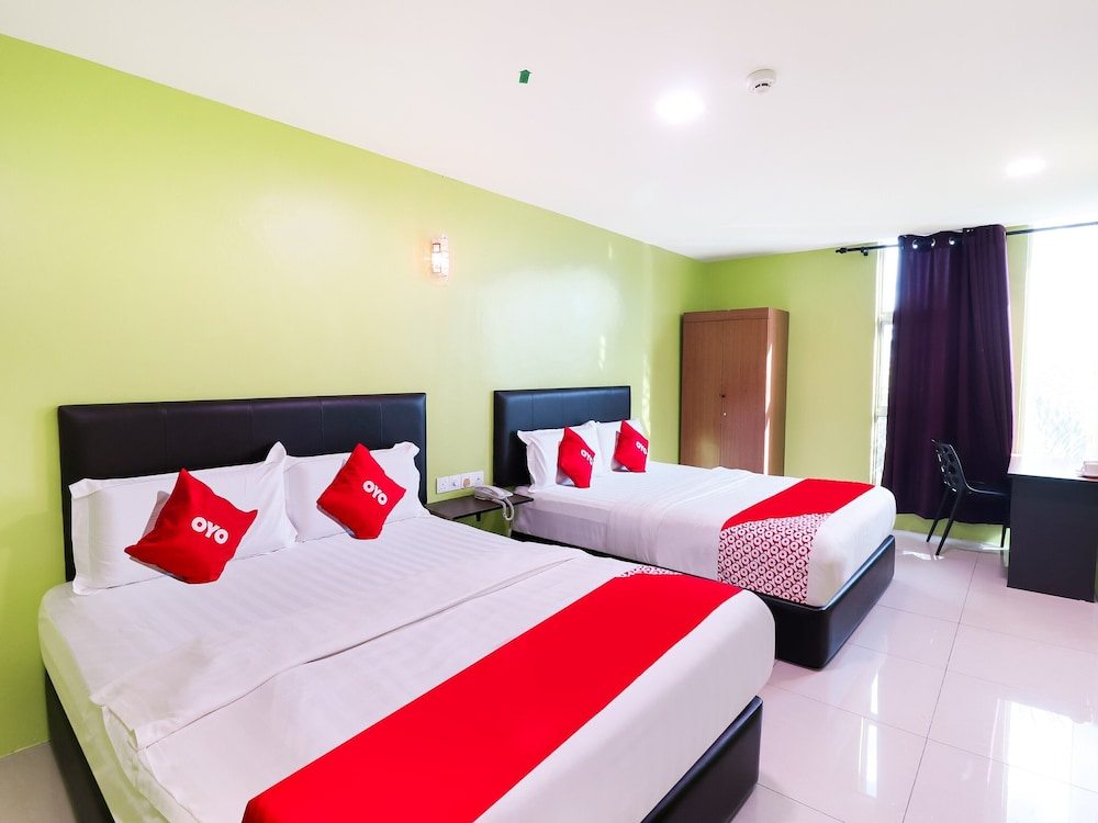 Featured Image, OYO 89665 Royale City Hotel