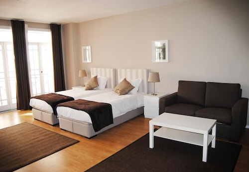 Be Oporto Apartments Clerigos