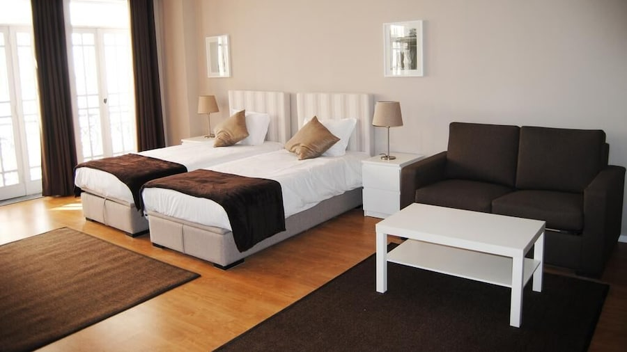 Be Oporto Apartments Clerigos