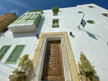 Dar El Kif La Marsa