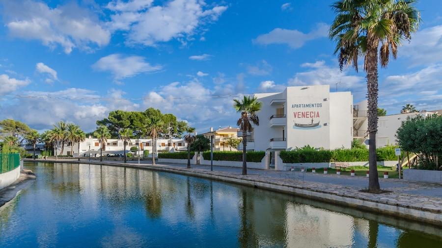 YourHouse Apartamentos Venecia