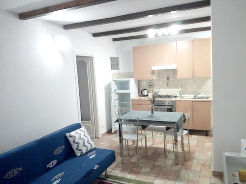 Apartment With 2 Bedrooms in Cremolino, With Furnished Terrace