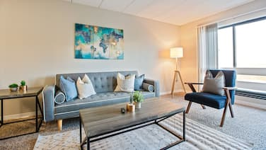 The Luxe Suites of Alexandria
