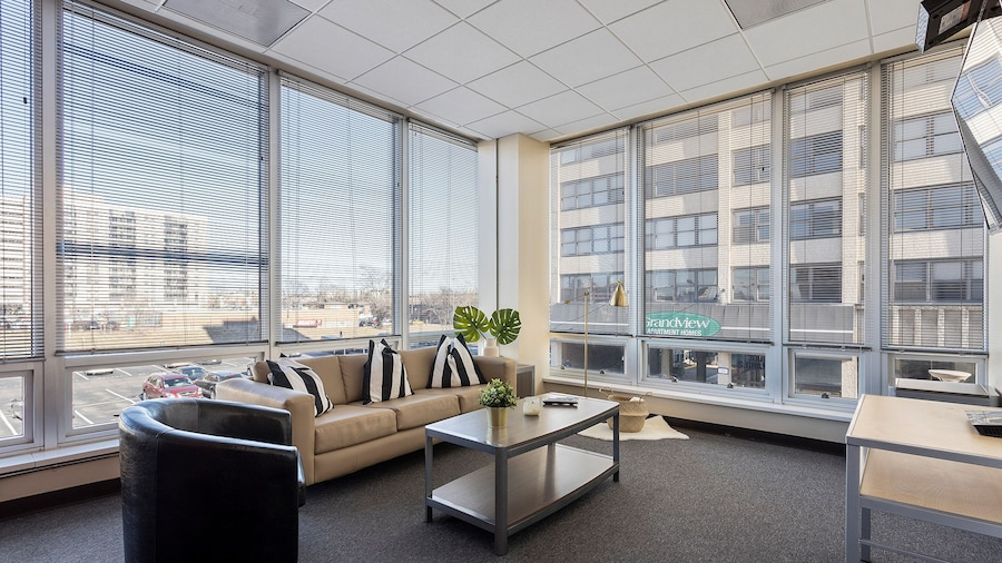 The Modern Suites at St. Louis University