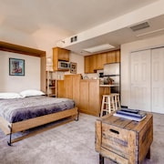 Galleria 307 by Park City Lodging