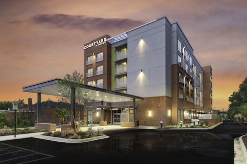 Courtyard by Marriott Asheville Biltmore Village